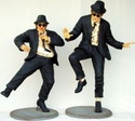 Blues-brothers-figures
